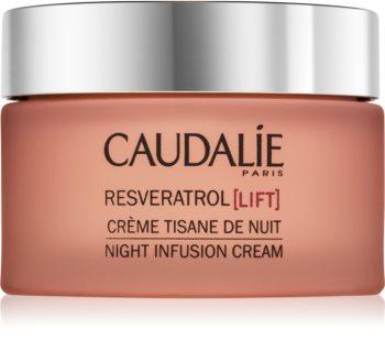Caudalie Resveratrol [Lift] crema notte rigenerante effetto lisciante